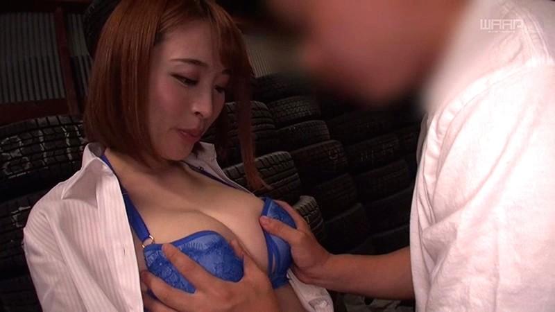 本田岬 M男クンの職場の鍵、貸します。サンプルイメージ9枚目