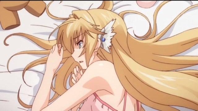 恋騎士 Purely☆Kiss THE ANIMATION 「エルシア=ハーヴェンス」11