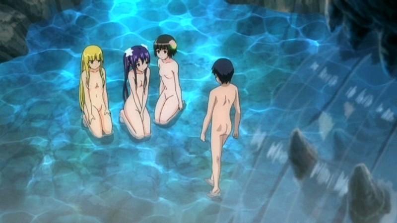 少女×少女×少女 THE ANIMATION 第一幕 「祭子」 キャプチャー画像 (11)