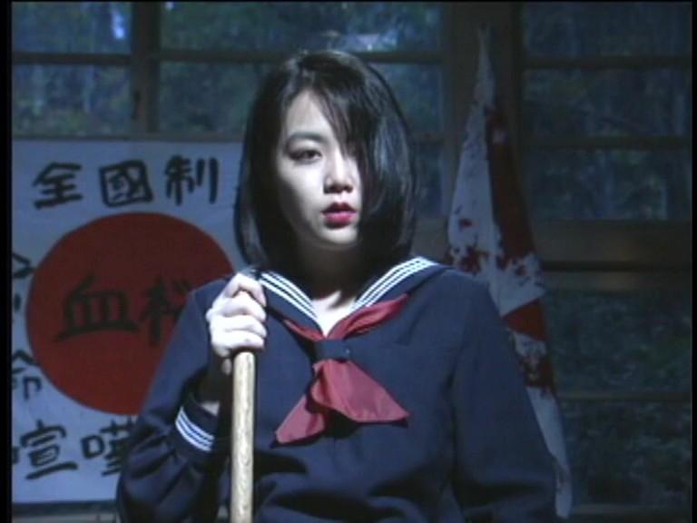 服従学園IV 血桜組二代目襲名1