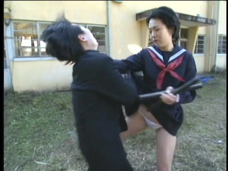 服従学園IV 血桜組二代目襲名2