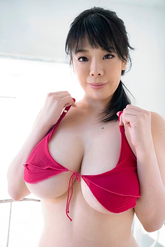 はじらいKカップ 伊藤椿