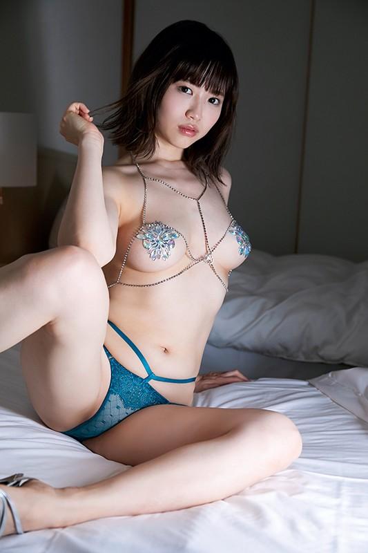 アイドルワン 濃厚りこぴん 鈴原りこ