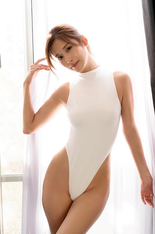 ミスFLASH2021 益田アンナ