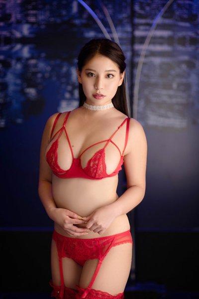 ラストシーン(本編未公開映像) 久松かおり
