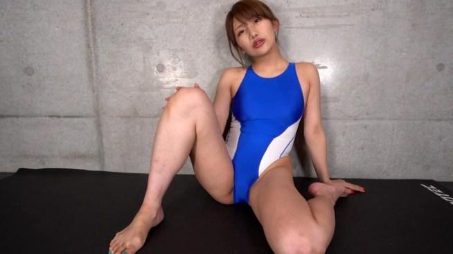 Girls Entertainment BWH vol.3 琴井ありさ