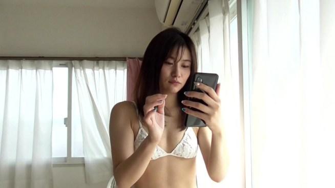 グラビア学園MOVIE 江藤彩也香 1