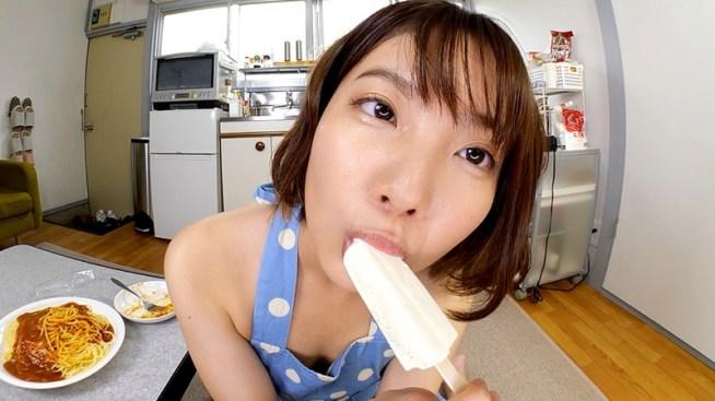 【VR】apartment Days!神前つかさ act1