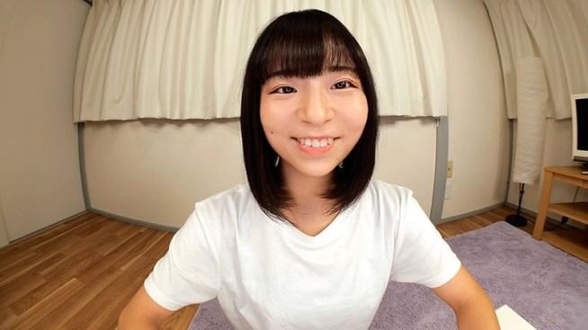 【VR】apartment Days!茜紬うた act1