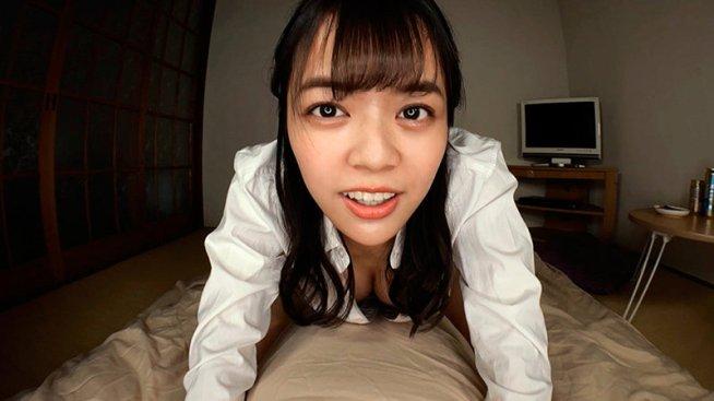 【VR】apartment Days! Guest 184 野々のん sideB