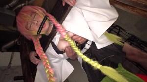 コスプレ美少女アナル2穴凌辱中出しファックBEST42枚組8時間 のサンプル画像 2枚目