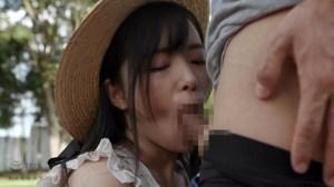 久々に会った従姉のお姉さんと濡れ透け汗だく近親相姦中出し性交椿りか のサンプル画像 11枚目