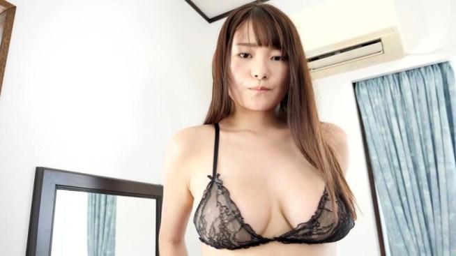 I-ONE NEXT 桜井木穂
