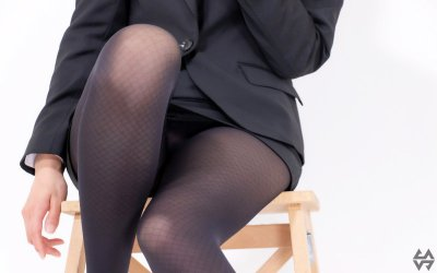 【VR】新感覚フェチグラビア 来栖うさこ アフター編
