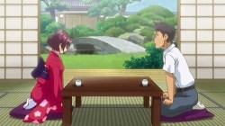 少女から娼女へ… episode (1)