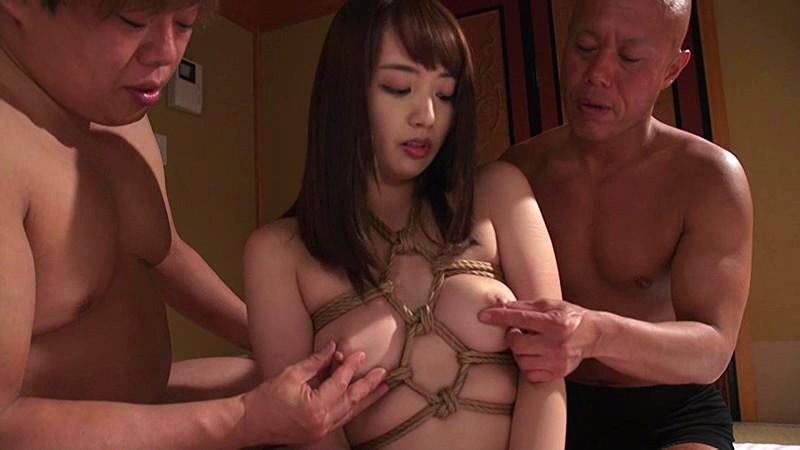美咲かんな 緊縛令嬢サンプルイメージ12枚目