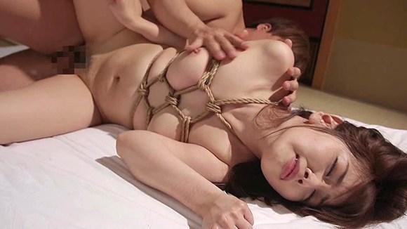 美咲かんな 緊縛令嬢サンプルイメージ17枚目
