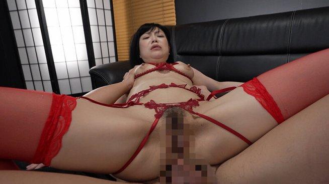 アナル解禁!夜空奈歩 ~初めての2穴同時SEXで激イキする女!