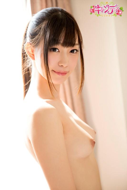美谷朱里 絶対美少女 ねっとりキス好きな爽やか女子大生デビューサンプルイメージ2枚目
