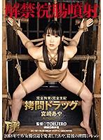 「完全拘束・完全支配 拷問ドラッグ 宮崎あや」のサンプル動画
