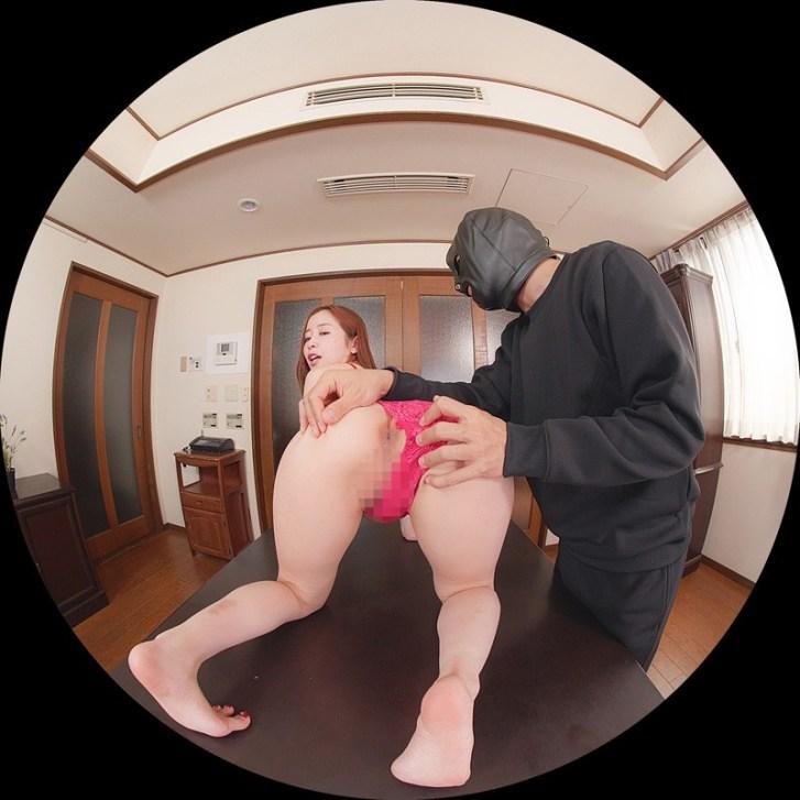 【VR】NTRビデオレター『VR人妻調教日記』-いつの間にか調教されていた最愛の妻- 篠田ゆう5
