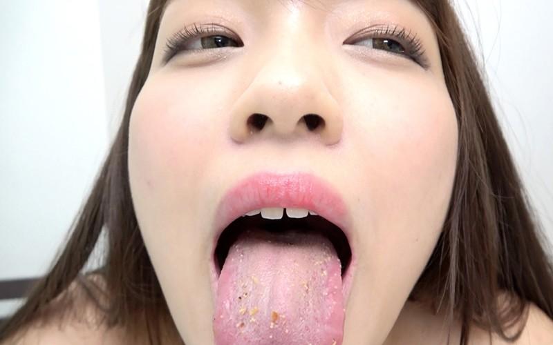 舌ベロフェチ 〜ししゃも舐め&咀嚼〜 木下ひまり13