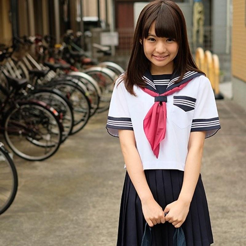 ロリ系めちゃカワの女の子◆ 大人数でぶっかけ輪●!!ザーメンだらけ!( #Neoneo☆素人 #NEONEO☆素人)