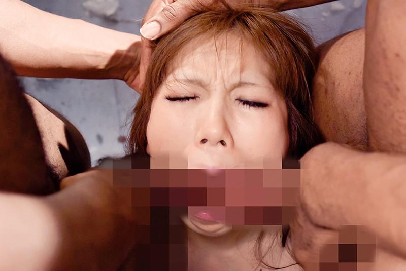 日本人マ●コに突き刺さる黒い巨根!! 黒人に犯●れた熟女たち 10名収録 240分13