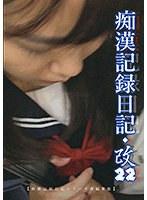 痴●記録日記・改22 mol-022 Video * Japanese porn Tube - Jav321 ▶1:17