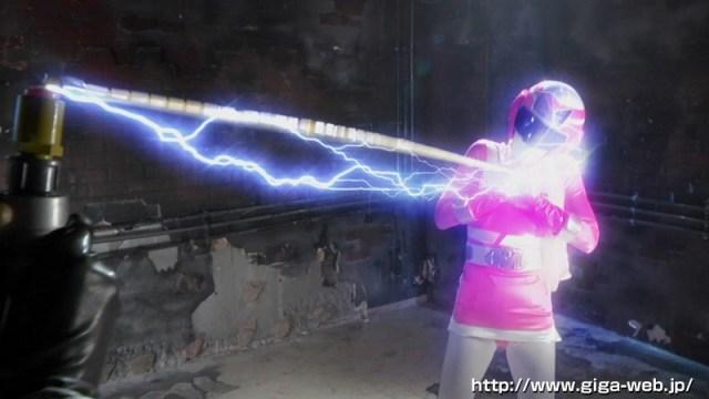 h 173thz00045jp 18 - スーパーヒロイン絶体絶命!! Vol.45 磁力戦隊マグナマン編 あいかわ優衣