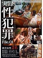 「実録性犯罪File 01( #実録性犯罪File #MAD)」のサンプル動画