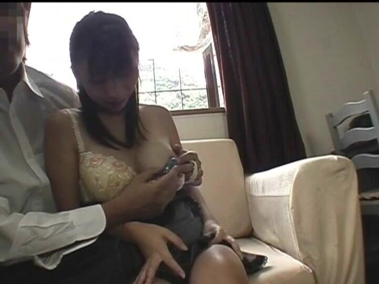 出産直前のエロ妊婦 画像5
