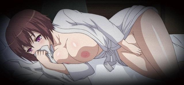 自宅警備員2 第一話 巨乳エリート従兄妹・玲奈 〜奪われる純潔〜11
