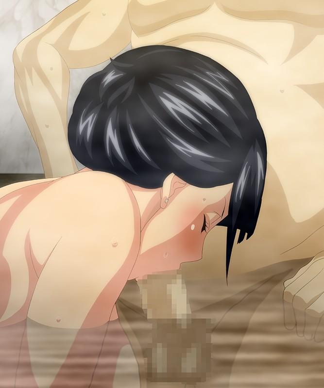 初めてのヒトヅマ 第2話 続・俺が見たことのない彼女6