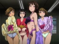 たゆたゆ #4 キャプチャーエロ画像 (12)