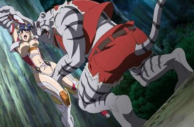 少女戦機 ソウルイーター #1 「復讐の美少女・円城命」1