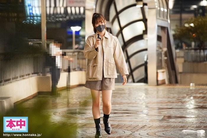 ターゲットはサラリーマン!いきなり目の前に美谷朱里が現れてキミの家行っ… のサンプル画像 1枚目