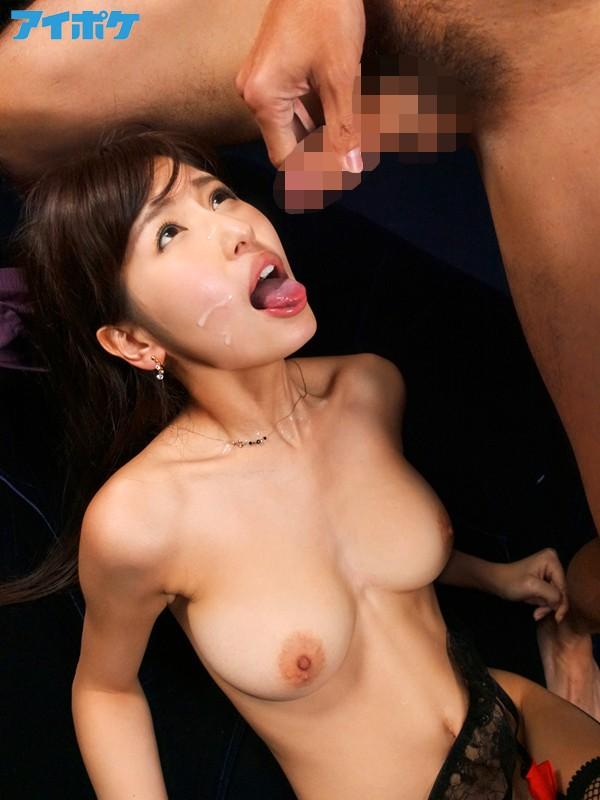 桜空もも オッパイお姉さんと交わすヨダレだらだらツバだくだく濃厚な接吻とセックスサンプルイメージ6枚目