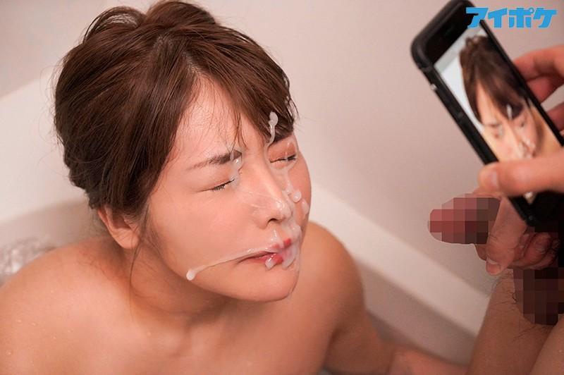 益坂美亜 僕の彼女が不在の3日間、彼女の親友の爆乳グラドルとヤリまくってやった。 理性を失いむしゃぶりついた胸糞映像サンプルイメージ7枚目
