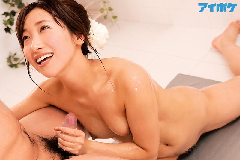 加美杏奈 神カワ新人ソープ嬢が精一杯のおもてなし ドキドキの初体験!イチャイチャご奉仕スペシャルソープサンプルイメージ5枚目