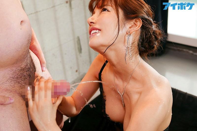 楓カレン 敏感チ●ポに大改造 男潮スプラッシュspecialサンプルイメージ12枚目