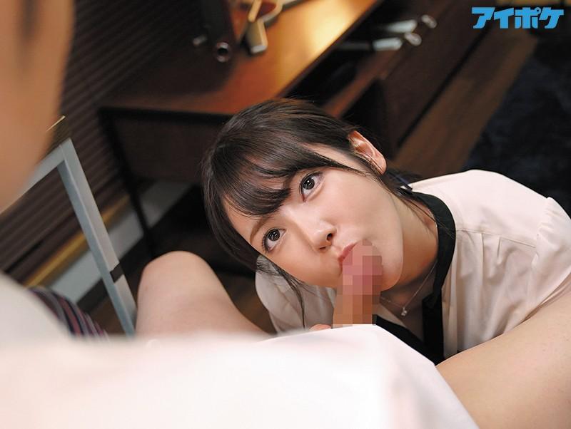 楓カレン 美人家庭教師カレン先生の接吻レクチャー個人レッスンサンプルイメージ6枚目