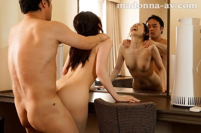 Madonna人気専属凌●シリーズ初登場!!抱かれたくない男に死にたく… のサンプル画像 9枚目
