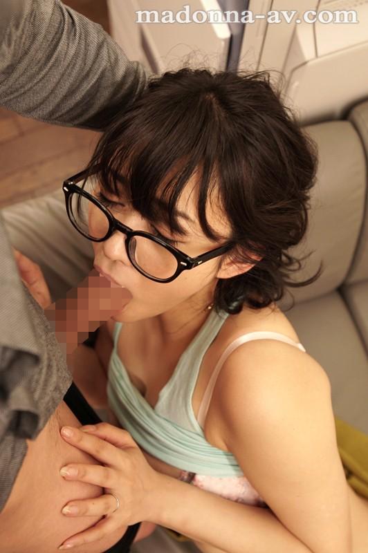西野翔 妻が淫らに輝くとき…。サンプルイメージ2枚目