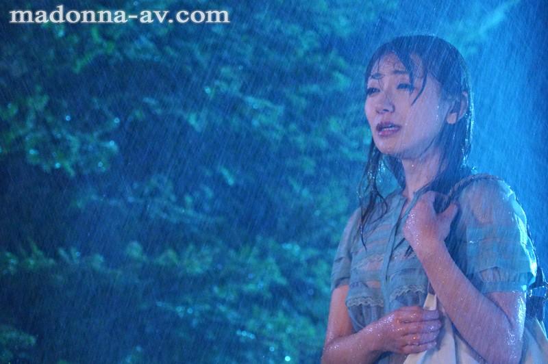 香西咲 暴風雨 憧れの咲先生と二人だけの夜サンプルイメージ6枚目