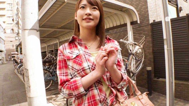 神アプリで知り合ったエロカワ現役女子大生に生中出し06