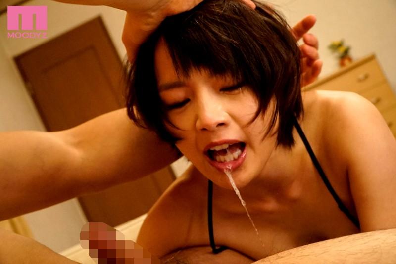 向井藍 本番NGのデリヘル嬢を呼んで現れた学生時代のいじめっ子女子サンプルイメージ4枚目
