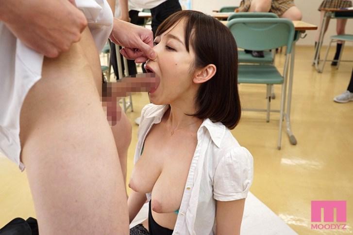 イボイボち○ぽタイムストップ 篠田ゆう7