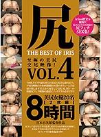 尻 THE BEST OF IRIS Vol.4