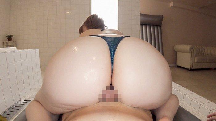 いじわるご奉仕癒しの巨尻ソープ嬢ジューン・ラブジョイ のサンプル画像 14枚目